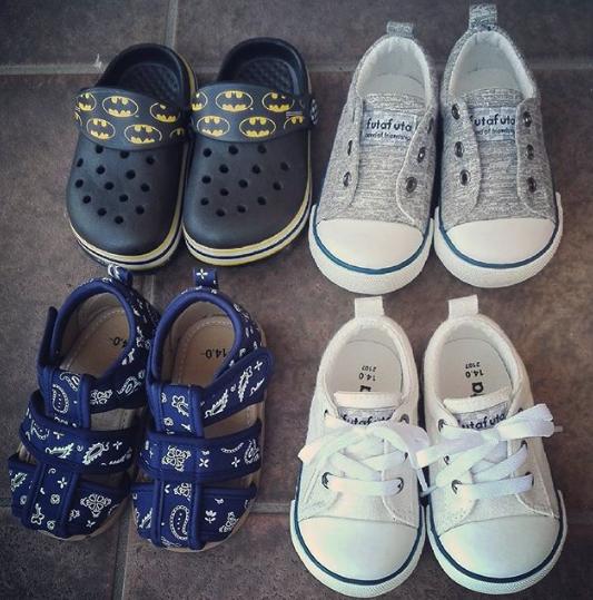 しまむら,通販,キッズ,靴,ローファー,靴下